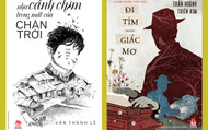 Cùng gặp lại các nhà văn nổi tiếng qua ngòi bút của người viết trẻ