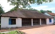 Thừa Thiên – Huế: Hoàn thành trùng tu 5 nhà rường cổ ở Phước Tích
