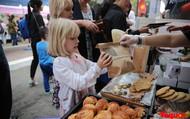 Văn hóa ẩm thực thế giới quy tụ tại Hà Nội