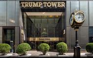 Đột nhập tòa Tháp Trump nổi như cồn ở New York
