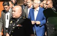 """Malaysia xem xét lại tất cả dự án """"tơ lụa"""" của Trung Quốc"""