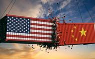Kỷ nguyên đối đầu Mỹ-Trung đã bắt đầu