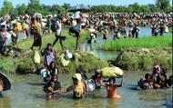 Myanmar trở lại trò chơi dùng Trung Quốc cân bằng phương Tây
