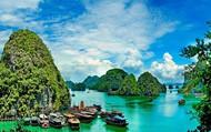 Phở Hà Nội và vịnh Hạ Long lọt top trải nghiệm du lịch châu Á