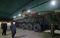 """Rộ tin ông Kim Jong-un """"đanh thép"""" với Mỹ về hạt nhân"""