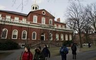 Đại học Havard bất ngờ phải hầu tòa vì phân biệt đối xử sinh viên gốc Á