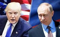 Thế trận toàn cầu Mỹ vô tình giúp Iran – Nga đột phá