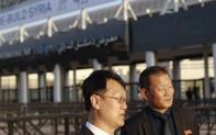 """Trung Quốc sẵn sàng """"qua mặt"""" Nga trong Syria hậu chiến?"""
