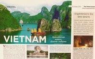 Rộn ràng quảng bá du lịch Việt Nam tại Kuwait