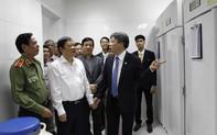 Chính thức khai trương Ngân hàng mô đầu tiên tại Việt Nam