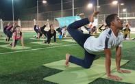 Thành phố Thanh Hóa tổ chức giải bơi các nhóm tuổi mở rộng  tranh cúp Sun Sport Complex lần thứ nhất