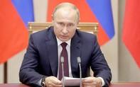 Tổng thống Putin quyết mạnh tay vụ tấn công trường học Crimea
