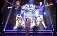 Quang Hải là cầu thủ trẻ xuất sắc nhất V.League 2018