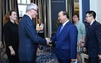 Việt Nam coi trọng hợp tác nhiều mặt với các vùng, cộng đồng ở Bỉ