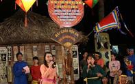 Liên hoan nghệ thuật sân khấu chuyên nghiệp Tuồng, Bài chòi, Dân ca kịch toàn quốc 2018 diễn ra tại Quảng Ngãi