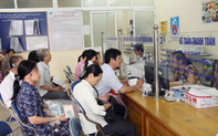 Giao kế hoạch đầu tư vốn từ nguồn thu để lại cho BHXH Việt Nam