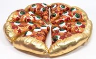 """Thỏa sức sống ảo và cười """"vỡ bụng"""" với Bảo tàng pizza"""