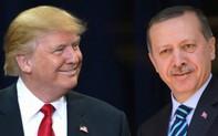 """Chiến thắng của Tổng thống Trump với Thổ Nhĩ Kỳ """"lấy đà"""" cơ hội mở"""