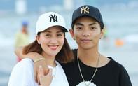 Khánh Thi - Phan Hiển lại khiến dân mạng phát sốt khi vợ đăng ảnh năm 12 tuổi, chồng lập tức bình luận đầy hài hước