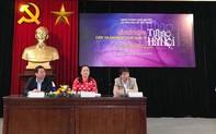 Phát động cuộc thi ảnh nghệ thuật quốc tế Tự hào Hà Nội