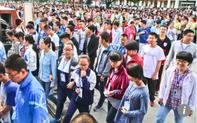 """Tín hiệu mới cho thấy sức mạnh kì thi """"gaokao"""" của Trung Quốc"""