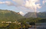 Khu bảo tồn thiên nhiên Na Hang – Lâm Bình được xếp hạng danh thắng Quốc Gia