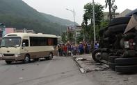 Phó Thủ tướng yêu cầu thực hiện quyết liệt các giải pháp bảo đảm trật tự, an toàn giao thông
