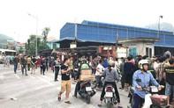 4 người thương vong sau tai nạn giao thông liên hoàn ở Quảng Ninh
