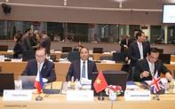 Việt Nam luôn coi trọng hợp tác ASEM