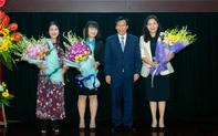 Bộ trưởng Nguyễn Ngọc Thiện gặp mặt cán bộ nữ ngành VHTTDL nhân ngày 20/10