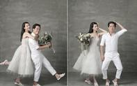 """Đám cưới chưa bao lâu, Nhã Phương bất ngờ kể """"mâu  thuẫn"""" vợ chồng"""