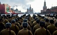 """Ví như """"kỳ đà cản mũi"""", Nga đang đẩy Trung Quốc ra xa Mỹ hơn"""