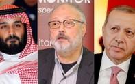 Bản tin Audio Thế giới tuần qua số 33: Sóng gió vụ mất tích nhà báo Saudi Arabia