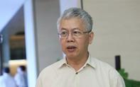 Phó Chủ nhiệm Ủy ban kinh tế của Quốc hội Nguyễn Đức Kiên: Việc xây dựng nhà hát chưa đưa vào kế hoạch đầu tư công 2021-2025