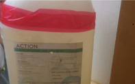 Khởi tố đối tượng vận chuyển gần 18 kg ma túy đá dạng lỏng trên chiếc xe du lịch