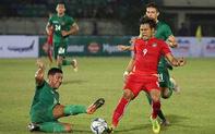 Đối thủ nặng ký bảng A của Việt Nam: Myanmar chỉ thua trước thềm AFF Cup 2018