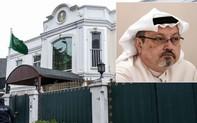 Ra lời đáp về số phận Khashoggi, để ngỏ căng thẳng Mỹ - Saudi