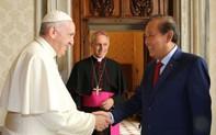 Điểm một số hoạt đồng của Phó Thủ tướng Trương Hòa Bình tại Tòa thánh Vatican và Italy