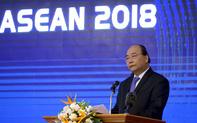 WEF ASEAN 2018 đưa Việt Nam thành tâm điểm chú ý của khu vực và thế giới