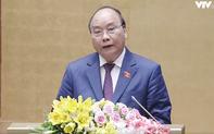 """Thủ tướng Nguyễn Xuân Phúc: """"Tăng trưởng kinh tế năm 2018 sẽ vượt 6,7%"""""""