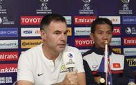 HLV U19 Australia thận trọng trước tinh thần thi đấu của U19 Việt Nam