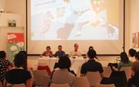 4 quốc gia mang phim đến Việt Nam tham dự Liên hoan phim khoa học lần thứ 8