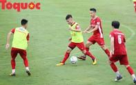 Sử dụng đội hình hai, Đội tuyển Việt Nam thất bại sát nút CLB Incheon
