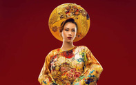 Á hậu Yến Nhi lọt top 15 tại Hoa hậu Hoàn cầu 2018