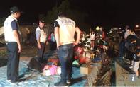Toàn cảnh tai nạn thảm khốc tàu du lịch Đài Loan: Xác định công dân Mỹ thương tích