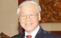 Người dân đồng lòng và chia sẻ với Tổng Bí thư – Chủ tịch nước Nguyễn Phú Trọng