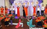 Nhiều hoạt động kỷ niệm Ngày Phụ nữ Việt Nam tại Cộng hòa Séc