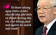 Tổng Bí thư Nguyễn Phú Trọng và quyết tâm chống tham nhũng, chỉnh đốn Đảng