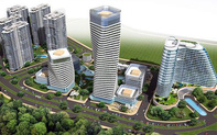 Lộ diện nhà đầu tư đề xuất xây dựng khu công viên CNTT tập trung, khách sạn siêu cao cấp tại Quảng Ninh