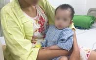 Mang niềm vui tới cho bé 5 tháng tuổi mắc bệnh tim bẩm sinh